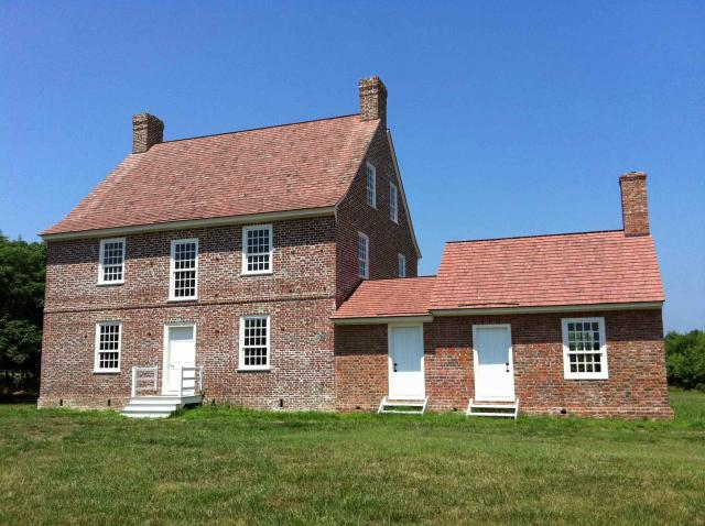Rackliffe House Worcester County Maryland Museums | MD History on moundsville penitentiary haunted house, robinson plantation house, rice plantation house, miller plantation house,